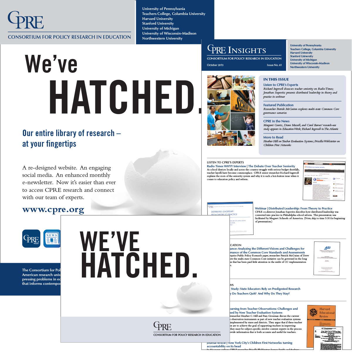 CPRE e-campaign